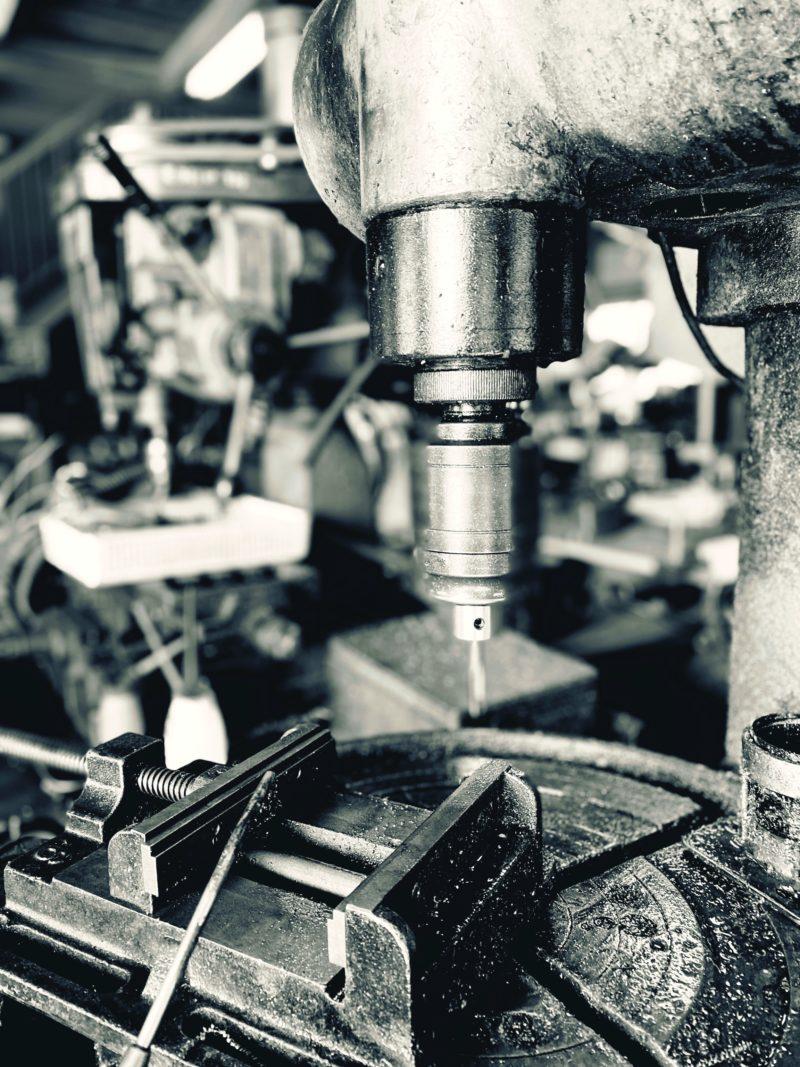 機械加工サムネイル